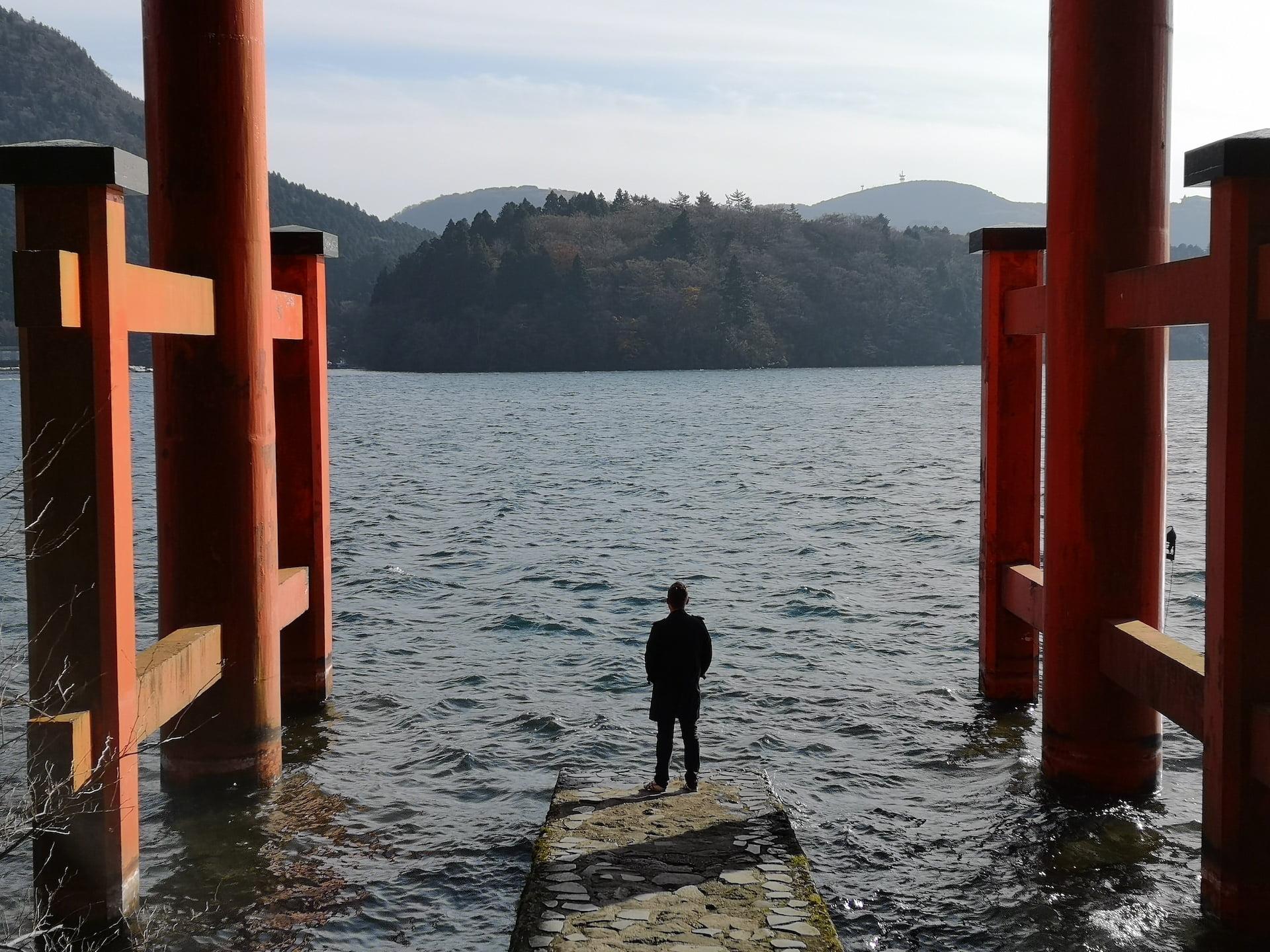 Inspiration til Japan-rejse