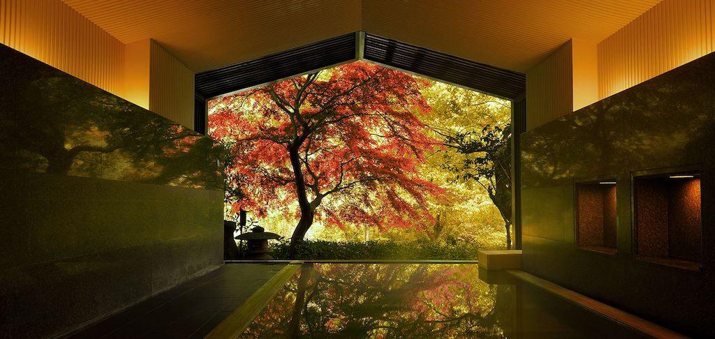 KAI Hakone efterår