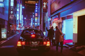 Japanske overlevelsesfraser