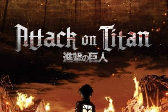 Attack on Titan serie
