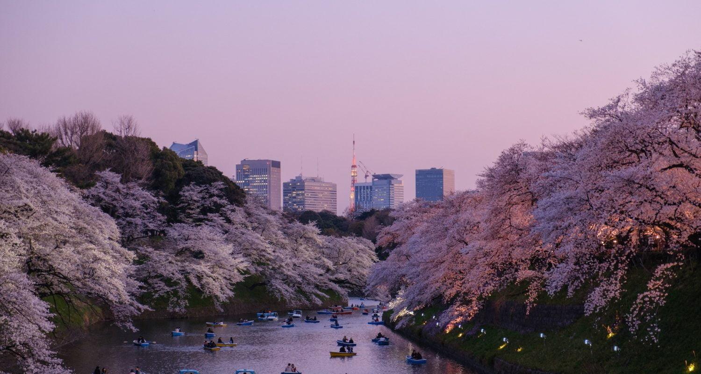 Tokyo er verdens mest sikre by